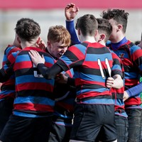 St Munchin's survive late fightback to win Limerick bragging rights and prevail in Munster Senior Cup