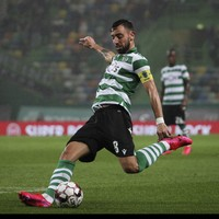 Manchester United agree deal to sign Bruno Fernandes from Sporting Lisbon