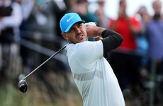 Koepka the latest star name to be added to JP McManus Pro-Am in Adare