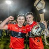 Cork and Kerry forwards combine as champions UCC progress to Fitzgibbon Cup last four