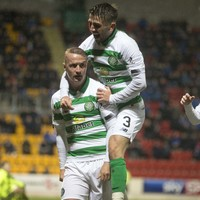 Fast start keeps Celtic five points clear of Rangers in Scottish title race