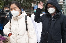 Coronavirus deaths in China spike as global health emergency could be declared today