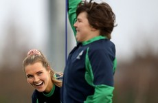 'It's our house': Donnybrook ideal place to start massive year for Ireland Women