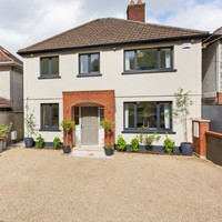 Monkstown marvel: Light-filled home with a clever open-plan design for €1.2m