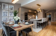 Luxury five-beds near the sea in north Dublin