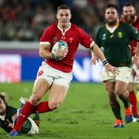 Wales select George North at centre amid injury crisis
