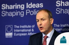 'Pathetic': Fine Gael are getting up early in the morning for a Brexit photo-op and Micheál's not impressed