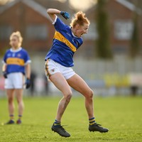 'That's something that needs to change' - Women need to support women in sport, says Tipp star