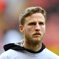 Ireland international O'Kane leaves Leeds