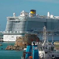 Two cruise passengers test negative for coronavirus - but passengers not to disembark until tomorrow