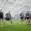 'Energy is really the right word' as Ireland seek fresh start from new base