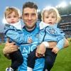 Dublin All-Ireland winning star Brogan to release autobiography in 2020