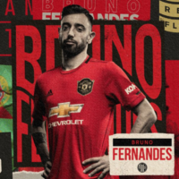 'I will give everything for the badge to help bring us success' - United complete signing of Fernandes