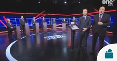 'You'll get into bed with anyone': Key moments from last night's seven-way leaders' debate