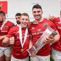 'I'd look at Tadhg Beirne and think, 'There's someone I'd love to replicate''