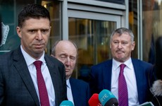 FAI chief Owens explains process of hiring Niall Quinn and gives further clarity on salary