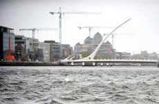 Two men get two-month jail sentence for drunkenly sailing yacht up the Liffey