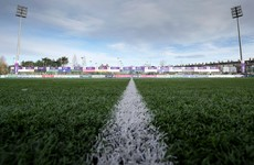 Tector penalty hands Kilkenny College narrow win over Wesley
