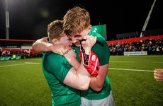Ireland U20s seeking right attitude as they launch defence of their title