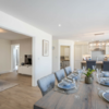 Look around these bright, open-plan family homes in the vibrant town of Navan