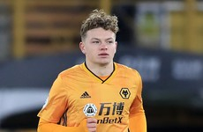 Bohemians bring in 'very talented' winger Thompson from Wolves