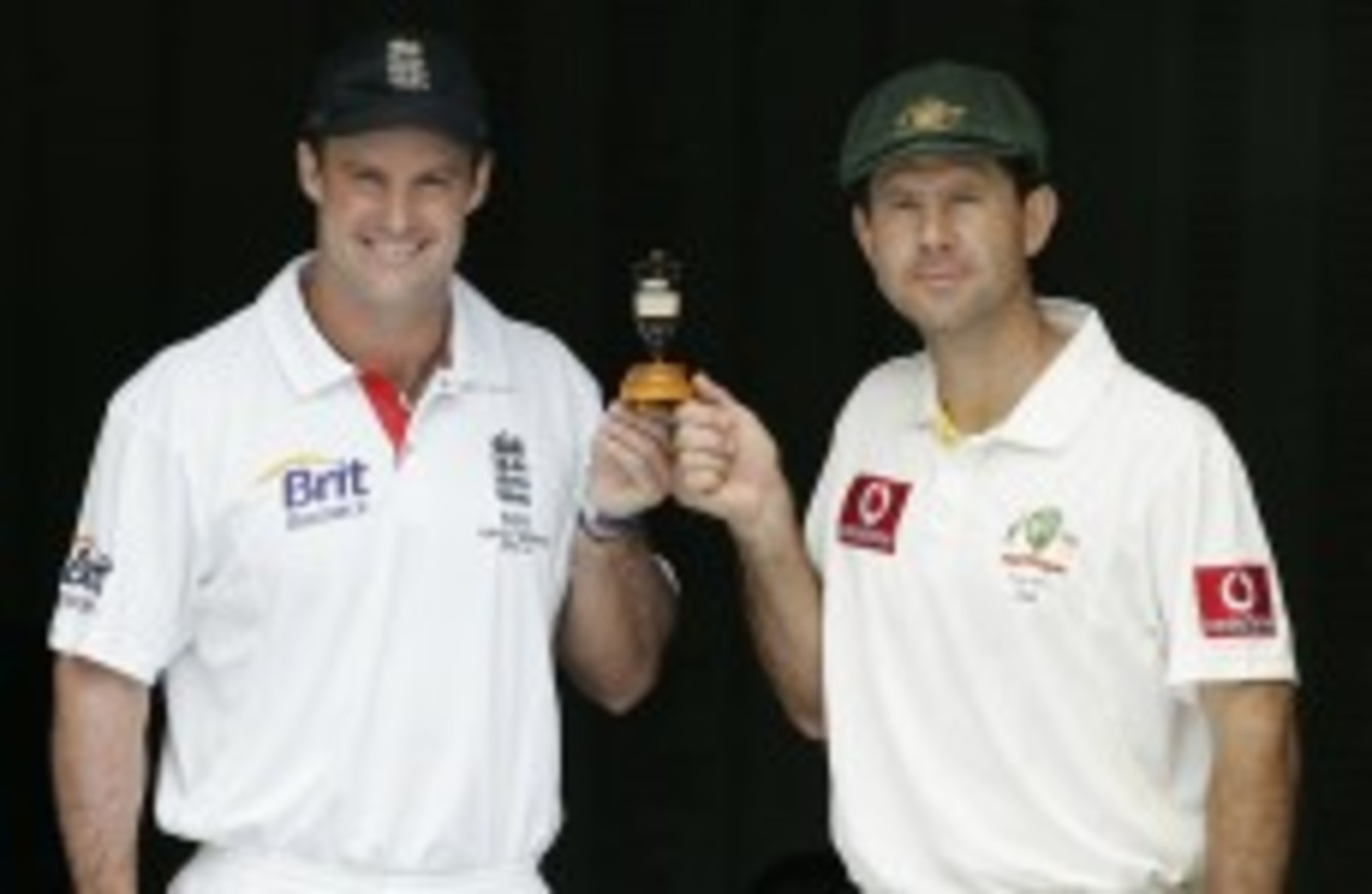 Get Ready For The Ashes With Our Dummies Guide To Cricket