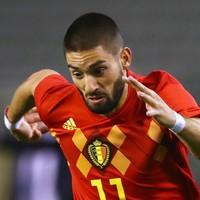 Carrasco re-joins out-of-sorts Atletico ahead of Real and Liverpool games