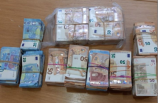 €1.6 million in drugs, €700,000 in cash and 'a number of gold bars' seized by gardaí
