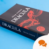 The Irish For: Was Dracula's name inspired by Gaeilge? Probably not, but coincidence can be lovely