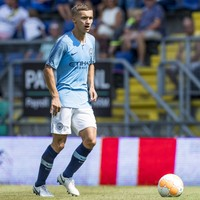 Ireland U21 international leaves Manchester City as Waterford complete double swoop