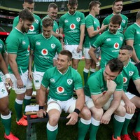 Farrell's Ireland have chance for a perfect start as Scotland visit Dublin