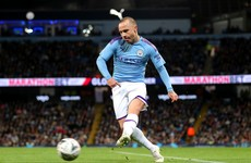 Man City defender Angelino seals deadline-day exit from the Etihad