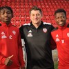 Derry City add two new signings to squad ahead of 2020 LOI season