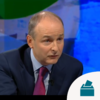 Micheál Martin says his staff committed him to backing rent freeze by mistake