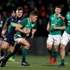 McNamara eyes areas Crowley can 'tighten up' after show-stopping try