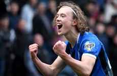 Wolves snap up 17-year-old prodigy from Rochdale