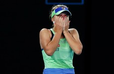 21-year-old American Kenin claims sensational Australian Open title win