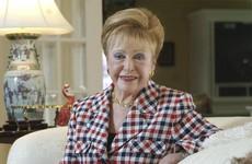 'Queen of Suspense' novelist Mary Higgins Clark dies aged 92