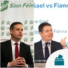 Paschal Donohoe accused of 'scaremongering' for saying Sinn Féin policies would 'scorch the economy'