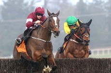 Notebook wins brilliant renewal of the Arkle at Leopardstown and joy for Chacun Pour Soi