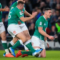 Farrell's Ireland off to winning start with shaky victory over wasteful Scotland