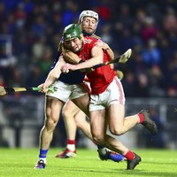 O'Flynn and Horgan goals help Cork hold off Tipperary challenge for success