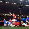 Pivac off to the perfect start as Wales hammer Italy in Cardiff
