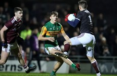 Late Spillane point seals thrilling Kerry victory over Galway