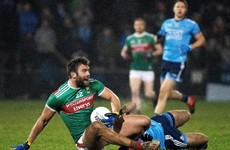 'It is not a record' - Why it's wrong to say Mayo have a mental block against Dublin