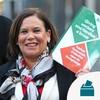 Sinn Féin and Fianna Fáil tied for top spot, new opinion poll suggests