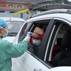 Coronavirus: First death reported outside China as overall death toll rises above 300