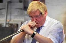 Boris Johnson to tell Brussels he is prepared to accept border checks in no-deal like scenario