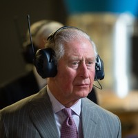 Prince Charles criticised for taking private helicopter to make speech on lowering aircraft emissions