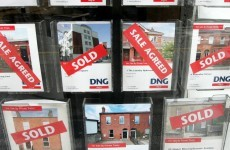 Residential property prices record first monthly increase for five years